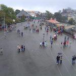 india-shimla-central-square