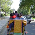 india-chandigarh-bicycle-rickshaw