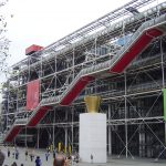 france-paris-centre-pompidou