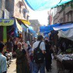 india-haridwar-street-market