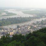 india-haridwar-ganges-valley