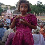 india-haridwar-sweet-little-girl