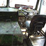 india-haridwar-old-bus