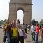 india-delhi-india-gate