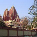 india-delhi-unknown-temple