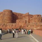 india-agra-red-fort