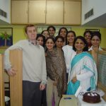 india-chandigarh-inlingua-colleagues