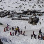 india-manali-snow