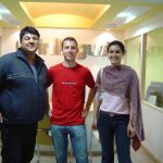 india-chandigarh-inlingua-students