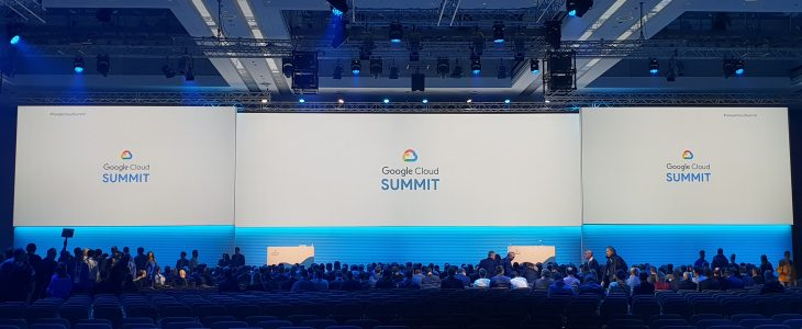 germany-munich-google-cloud-summit