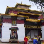 india-gangtok-buddhist-temple