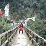 india-sikkim-goecha-la-wooden-bridge