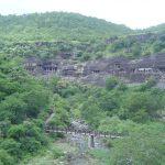 india-ajanta-caves-entrance