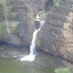 india-ajanta-caves-waterfall
