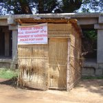 india-hampi-police-post