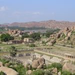 india-hampi-site-overview