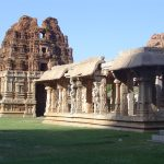 india-hampi-ruins