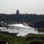 india-hampi-river