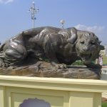 india-mysore-palace-lion