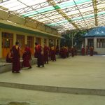 india-dharamsala-mcloed-ganj-buddhists