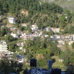 india-dharamsala-mcloed-ganj-view