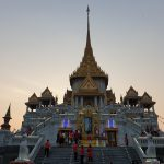 thailand-bangkok-temple-sunset