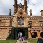 australia-sydney-university