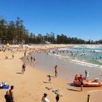 australia-sydney-manly-beach