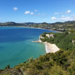 new-zealand-coromandel-lonely-bay