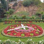 chile-vina-del-mar-flower-clock