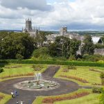 ireland-kilkenny-castle-park