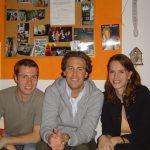 netherlands-utrecht-friends
