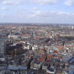netherlands-groningen-city-view